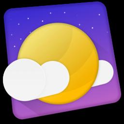 Proton Weather for Mac 1.0.3 激活版 – 精美天气应用软件