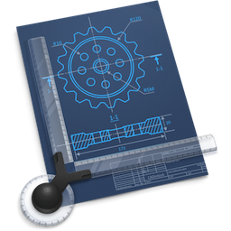 CADintosh X for Mac 8.3.1 破解版 - Mac 上优秀的CAD绘图工具