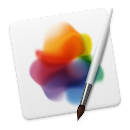 Pixelmator Pro 1.3.1 Mac 破解版 优秀的图片编辑和绘图工具