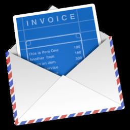 GrandTotal for Mac 5.0.2 破解版 - 优秀的发票设计打印工具
