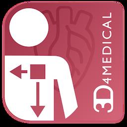 Complete Heart for Mac 1.2 破解版 - 3D心脏医学参考模型