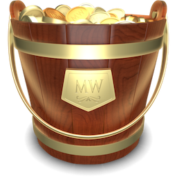 MoneyWell for Mac 3.0.6 破解版 – 财务管理软件