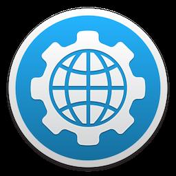 Network Utility X 7.0 Mac 破解版 – 优秀的网络检测工具