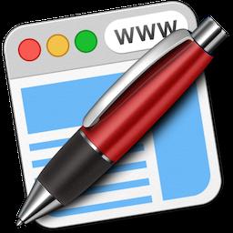 TurboWeb for Mac 1.1.9 注册版 – 网站设计工具