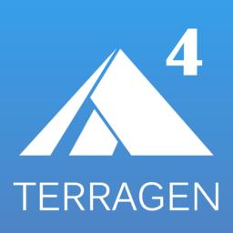 Terragen Professional 4.3.16 Mac 破解版 – 自然环境渲染大师