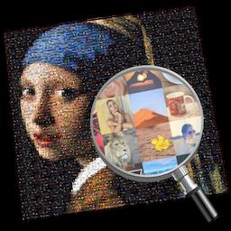 TurboMosaic 2 for Mac 3.0.5 破解版 - 马赛克图片制作工具