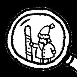 Hidden Folks for Mac 1.4 激活版 – 找茬类小游戏隐藏的人