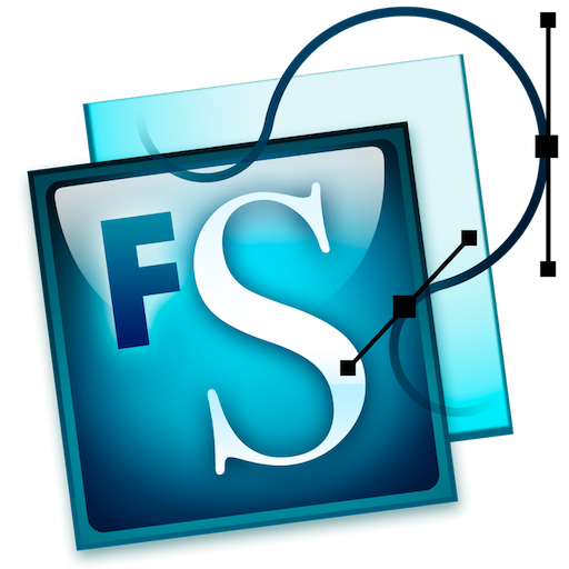 FontLab Studio for Mac 5.1.5 build 5714 破解版 - 字体编辑器