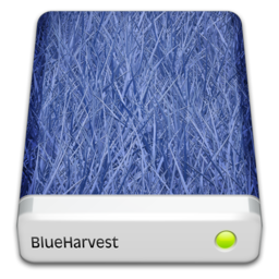 BlueHarvest for Mac 7.0.7 注册版 – 磁盘清理软件