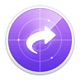 Instashare for Mac 1.4.6 激活版 - 易用的iPhone和Mac数据互传工具