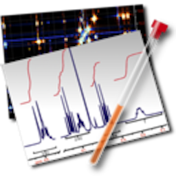 Nucleomatica iNMR for Mac 6.0.5 注册版 – 处理和分析核磁共振数据