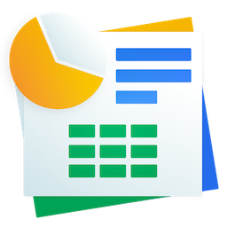 Google Docs Templates by GN for Mac 4.1 破解版 - Google文档模板