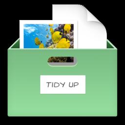 Tidy Up for Mac 5.0.0 破解版 – Mac上专业的重复文件清理工具