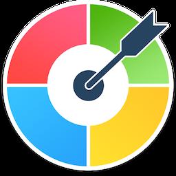 Focus Matrix Pro for Mac 1.3 激活版 – 基于四象限法则的任务管理器