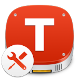 Tuxera NTFS for Mac 2018 破解版 – 最好用的NTFS文件系统驱动
