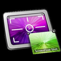 ScreenFloat for Mac 1.5.15 破解版 – 浮动屏幕截图工具