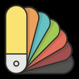 Pikka 2.0.3 Mac 破解版 简洁易用的菜单栏图标屏幕取色器