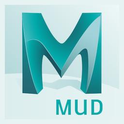 AutoDesk Mudbox 2018 for Mac 2018.2 注册版 – 强大的3D数字雕刻与纹理绘画工具