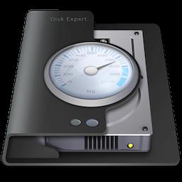 Disk Expert for Mac 2.6 破解版 – 磁盘分析管理工具