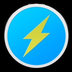 QuickRes for Mac 4.5 破解版 – 屏幕分辨率快速调节工具