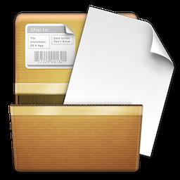 The Unarchiver for Mac 3.11.5 激活版 – 操作简单的压缩解压工具