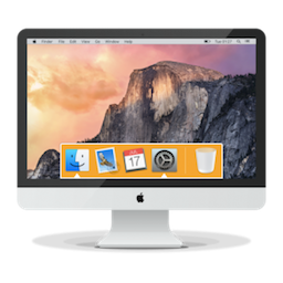 ActiveDock Mac 破解版 Dock增强工具