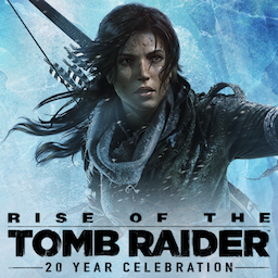 古墓丽影 Rise of the Tomb Raider™ for Mac 1.0.2 – 和劳拉一起动作冒险吧