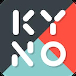 Kyno for Mac 1.4.0 注册版 – 视频流工具合集