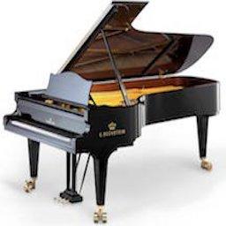 Bechstein Digital C. Bechstein Digital Grand for Mac 1.1.0 破解版 – 虚拟钢琴音源