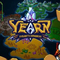 渴望暴君的征服 YEARN Tyrant's Conquest for Mac 1.0 – 幻想题材的回合制策略游戏