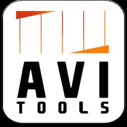 AVItools for Mac 3.7.0 注册版 – AVI屏幕录像应用