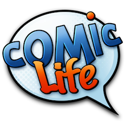 Comic Life 3 for Mac 3.5.8 破解版 – 漫画创作软件