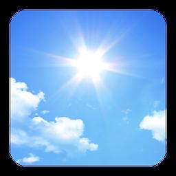 ClassicWeather Premium for Mac 2.2.2 破解版 – 菜单栏天气应用