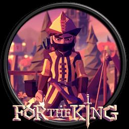 For The King for Mac 1.0.7724 激活版 – 为了国王