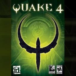 雷神之锤 4 Quake IV for Mac 1.4.2 破解版 – 经典第一人称设计游戏