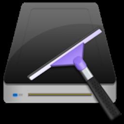ClearDisk 2.8 Mac 破解版 – 磁盘清理系统优化工具