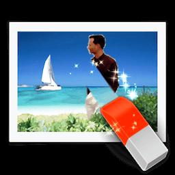 Photo Eraser for Mac 1.3.0 破解版 – 强大的一键抠图工具