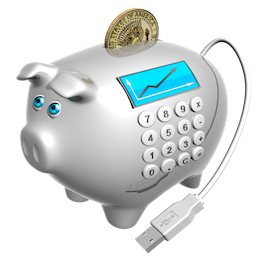 Cashculator for Mac 1.4 破解版 – 个人财务管理应用程序