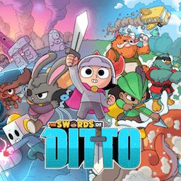 迪托之剑 The Swords of Ditto for Mac 1.04 激活版 – 用你独有的方式书写传奇!