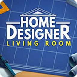 Home Designer: Living Room for Mac 2.0 破解版 – 家居装修模拟游戏