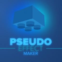 Pseudo Effect Maker for Mac 1.03 破解版 – AE扩展功能自定义效果控件