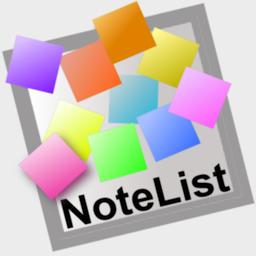 NoteList 4 for Mac 4.0 破解版 – 数据存储工具