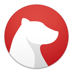 Bear for Mac 1.3.1 激活版 – 华丽书写笔记和文章