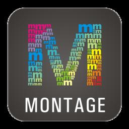 WidsMob Montage for Mac 1.6 破解版 – 优秀的蒙太奇图片制作应用