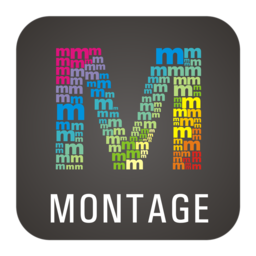 WidsMob Montage 1.15 Mac 破解版 优秀的蒙太奇图片制作应用