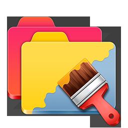 Folder Designer Mac 1.6 激活版 – 文件夹设计应用