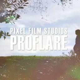 Pixel Film Studios ProFlare for Mac 1.0 破解版 – FCPX插件:专业视频炫光特效