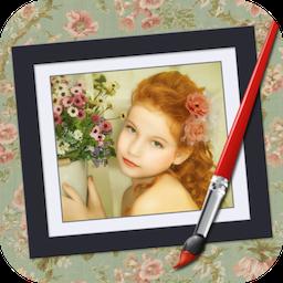 JixiPix Hand Tint Pro Mac 破解版 图片处理软件