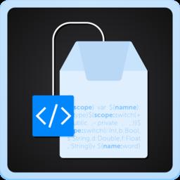 TeaCode for Mac 1.0 破解版 – 快速编写代码软件
