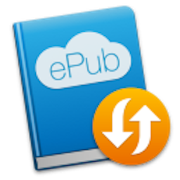 ePublr for Mac  1.2.2 破解版 – 书籍文件转换器